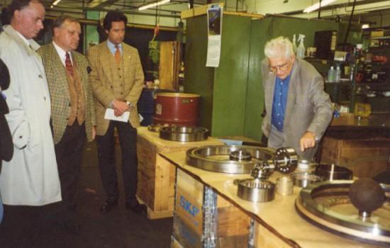1998-Kronenberger Kugellager