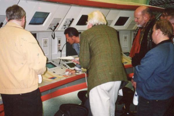 2001-Flugsicherung Langen