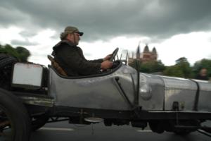 Gordon Bennett Rennen 19.06.2004Taunus
