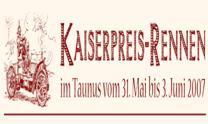 2007 Kaiserpreis (0)