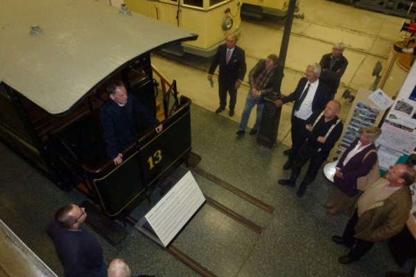 2012-Strassenbahn Museum