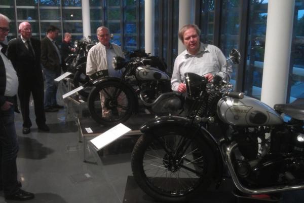 2013-Horex Museum
