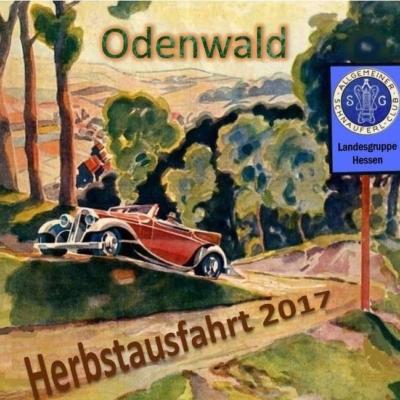 Herbst Odenwald 2017 (0)