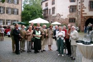 Landpartie Buedingen 2004 (1)