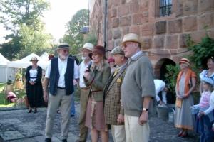 Landpartie Buedingen 2004 (7)
