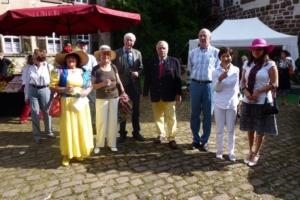 Landpartie Buedingen 2011 (1)