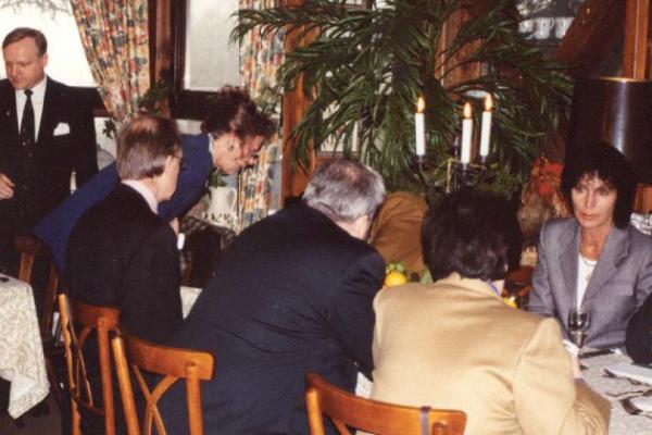 Neujahressen 1998