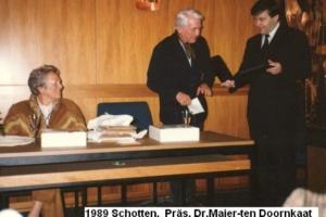 Schotten - 1989