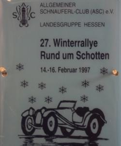 Schotten - 1997 (0)