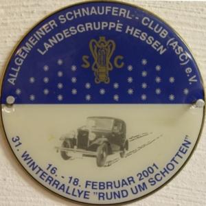 Schotten - 2001 (0)
