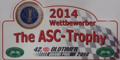 Trophy 2014 (0)