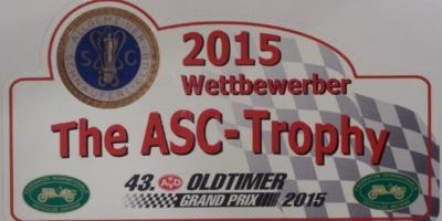 Trophy 2015 (0)