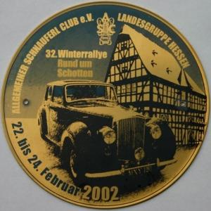 Schotten - 2002 (0)