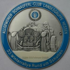 Schotten - 2003 (0)