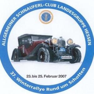 Schotten - 2007 (0)